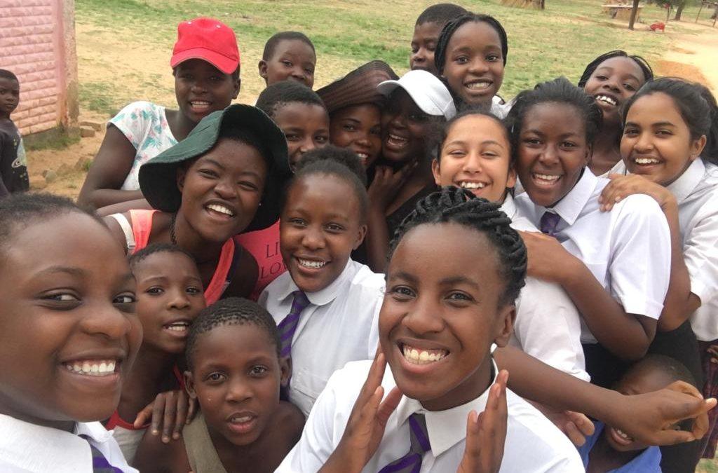 Goromonzi Orphanage Donation