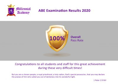 Pass Rate ABE 10March2021